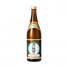 Rượu Sake Gekkeikan Traditional 1800ml