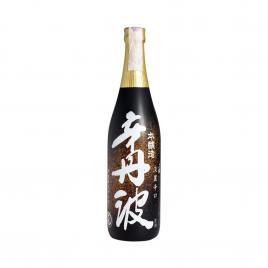 Rượu Sake Ozeki Hozonjo Karatamba 720ml