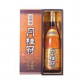 Rượu Sake vảy vàng Gekkeikan Tokubetsu 1800ml