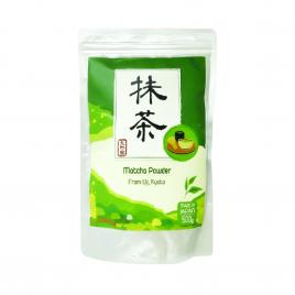 Bột trà xanh Uji Matcha Powder 500g