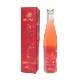 Nước uống Collagen Enrich Hebora Nhật Bản 500ml
