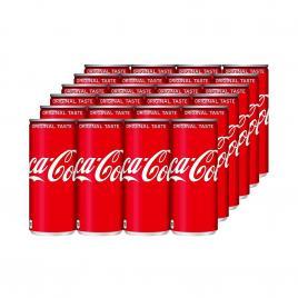 Combo 24 lon nước ngọt Coca-Cola Nhật (24 lon x 500ml)