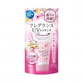 Gel chống nắng Naris Parasola Fragrance UV Essence SPF50+ PA++++ 90g (Hương hoa hồng)