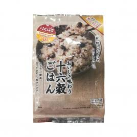 Ngũ cốc hỗn hợp 16 loại hạt Hakubaku 180g