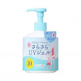Gel chống nắng Ishizawa UV Smooth Gel SPF 30 PA+++ 250g