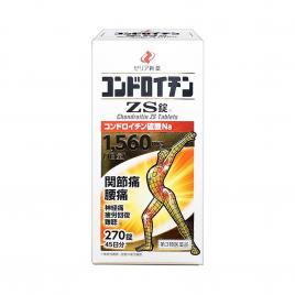 Viên uống bổ xương khớp cao cấp ZS Chondroitin 270 viên