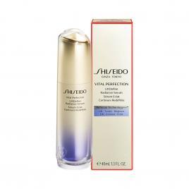 Tinh chất chống lão hóa Shiseido Vital Perfection Liftdefine Radiance Serum 40ml