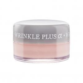 Lót dưỡng môi Naris Wrinkle Plus Alpha Clear Lip Base 10g