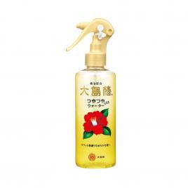 Xịt dưỡng tóc từ hoa trà Oshima Tsubaki 180ml
