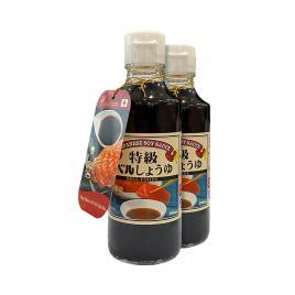Combo 2 chai nước tương Bell Foods 200ml