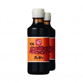 Combo 2 chai nước sốt Thành Cát Tư Hãn Bell Foods 200ml