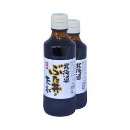 Combo 2 chai sốt Bell Foods Hokkaido Butadon 245g
