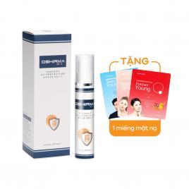 Kem chống nắng chiết xuất thảo dược Oshirma Perfect UV Protection SPF50 PA++ 12g