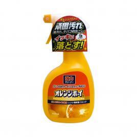 Chai dung dịch tẩy siêu mạnh Daichi Nhật Bản 400ml