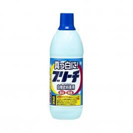 Nước tẩy quần áo Rocket Nhật Bản 600ml
