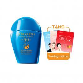 Kem chống nắng Shiseido The Perfect Protector Synchro Shield SPF50+/PA++++ 50ml