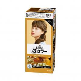 Nhuộm tóc dạng bọt Kao Liese Prettia Nhật Bản