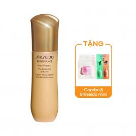 Nước cân bằng Shiseido Benefiance NutriPerfect Pro-Fortifying Softener 150ml