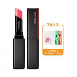 Son dưỡng ẩm Shiseido ColorGel LipBalm 2g