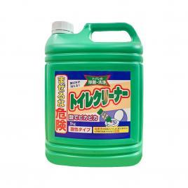 Nước tẩy rửa Toilet Mitsuei 5kg (Không mùi)
