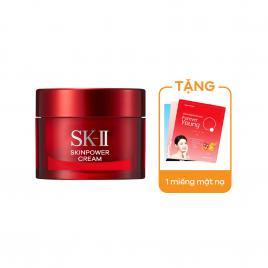 Kem chống lão hóa da SK-II Skin Power Cream 15g