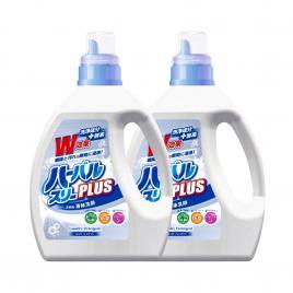 Combo 2 chai nước giặt thảo mộc 3in1 Mitsuei 2kg