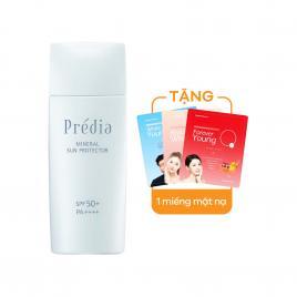 Kem chống nắng Kosé Prédia Mineral Sun Protector SPF50+/PA++++