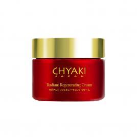 Kem tái tạo và sáng da Chyaki Radiant Regenerating Cream 50g
