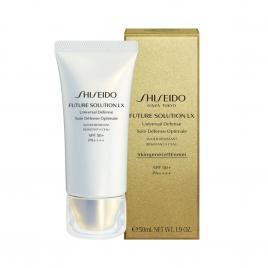 Kem chống nắng cao cấp Shiseido Future Solution LX Universal Defense 50ml