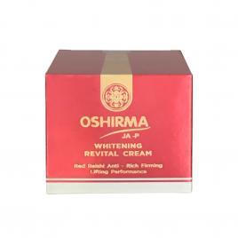 Kem nén linh chi đỏ làm mờ thâm nám ban ngày Oshirma 30g