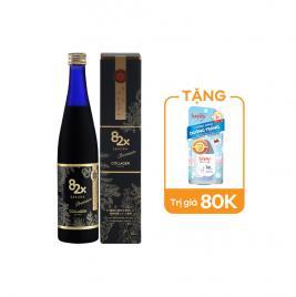 Nước uống Collagen Mashiro 82x Sakura Premium New 120.000mg 500ml