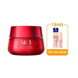 Kem chống lão hóa SK-II Skinpower Airy Milky Lotion 80g