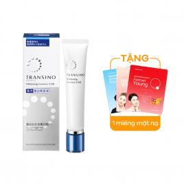 Tinh chất trị nám tàn nhang, trắng da Transino Whitening Essence EX 30g