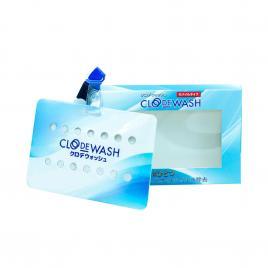 Thẻ đeo khử mùi đa năng công nghệ CLODEWASH Nhật Bản