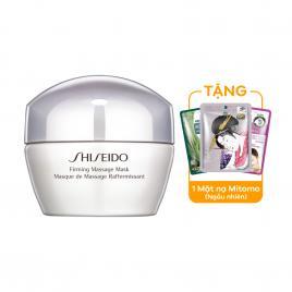 Mặt nạ massage săn chắc da Shiseido Firming Massage Mask 50ml