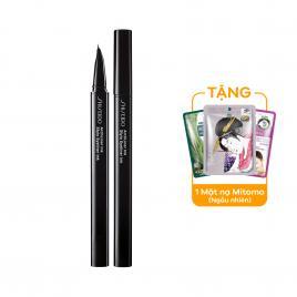 Bút kẻ mắt nước Shiseido ArchLiner Ink Stylo Eyeliner 0.4ml