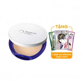 Phấn phủ Transino UV Powder SPF 50/PA++++ 12g