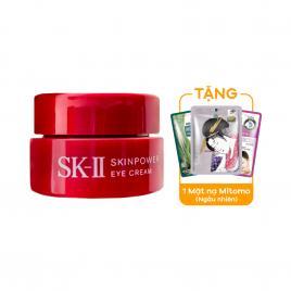 Kem mắt SK-II Skin Power Eye Cream Radical New Age 2.5g