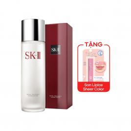 Nước hoa hồng SK-II Facial Treatment Clear Lotion 230ml