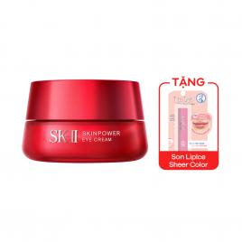 Kem mắt SK-II Skin Power Eye Cream 15g
