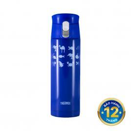 Bình nước giữ nhiệt Thermos JMX-502 BL 500ml
