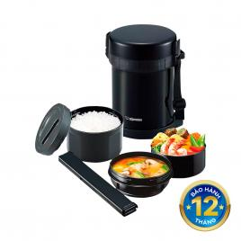 Hộp cơm giữ nhiệt Zojirushi SL-GH18-BA