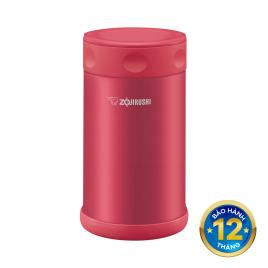 Hộp cơm giữ nhiệt Zojirushi SW-FCE75 750ml