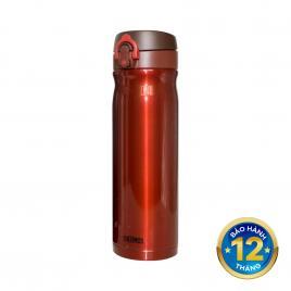 Bình nước giữ nhiệt Thermos JMY-500 RED 500ml
