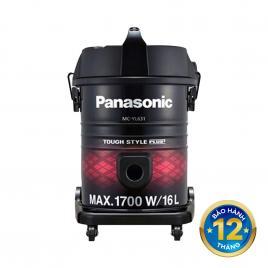 Máy hút bụi Panasonic PAHB-MC-YL631RN46