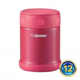 Hộp cơm giữ nhiệt Zojirushi SW-EAE35 350ml