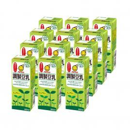 Combo 12 hộp sữa đậu nành Marusan 200ml