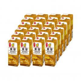 Combo 24 hộp sữa đậu nành lúa mạch Marusan Soymilk Malt 200ml