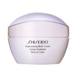 Kem săn chắc da Shiseido Replenishing Body Cream 200ml