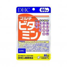 Viên uống bổ sung Vitamin tổng hợp DHC 60 viên (60 ngày)